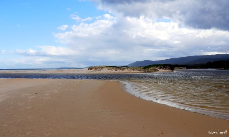 Lagoons Beach is around 30kms north of Bicheno on Tasmania's East Coast. with two lagoons and a glorious white sanded beach, it is a fabulous spot to pitch your tent or park your van for a relaxing…