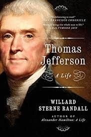 "Thomas Jefferson really, really liked books. The third president, after his retirement, sold his library of 6,500 volumes to the Library of Congress after it was ransacked by the British. Jefferson needed the cash to pay off debts, but he started buying more books. ""I cannot live without books,"" he told John Adams."