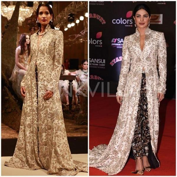 Happy Birthday Priyanka Chopra: Why PeeCee is the ultimate queen of red carpet | PINKVILLA