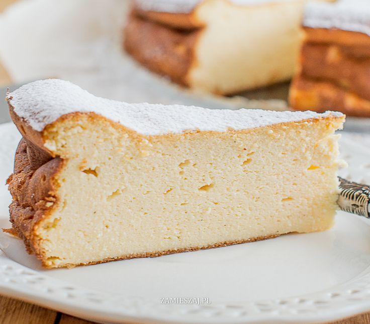 Cheesecake vanilla