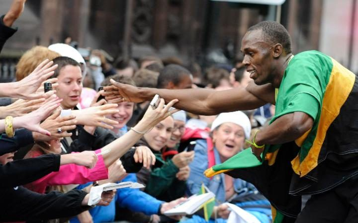 Usain Bolt: What might the world's fastest man do after retirement?