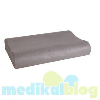 Hızlı Medikal: Herdegen Bambu Lifi Kılıflı Visco Yastık 420915