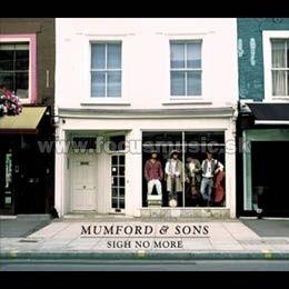 Mumford and Sons vinyl 2