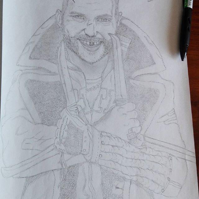 ✏ Captain Boomerang — Suicide Squad. #georgeharkness #diggerharkness #captainboomerang #jaicourtney #suicidésquad #dccomics #portrait #artwork #comics #art #drawings #pencildrawing #sketch #blackandwhite