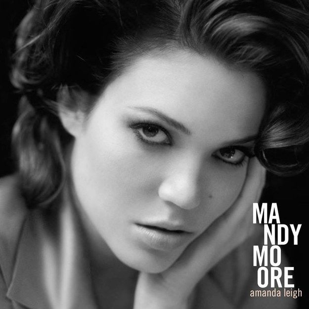 Her underrated sixth album, Amanda Leigh, sounds like a perfect summer afternoon. | We Need To Talk About Mandy Moore
