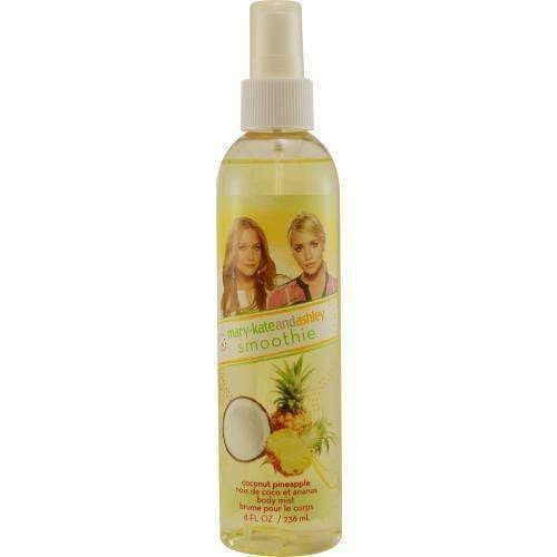 Mary-kate & Ashley By Mary Kate And Ashley Smoothie Coconut Pineapple Body Mist 8 Oz