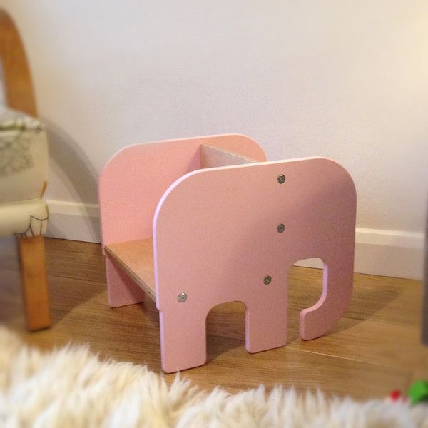 Awesome Elephant Infant Chair
