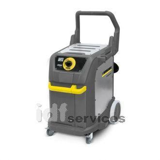 L'#aspirateur #vapeur SGV 6/5 est idéal pour les clients travaillant dans des secteurs où l'hygiène est une priorité: santé, l'agro-alimantaire, ...