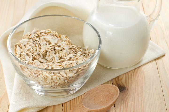 NUNCA TE IMAGINARÁS COMO ESTA RECETA TE AYUDARÁ EN EL CUERPO, ya que no solo bajarás de peso, sino te reducirá el colesterol del malo. ¡Pruébala!
