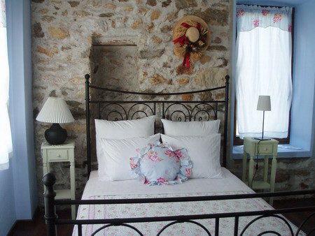 KOKKIMELON Charming Guest House | #Thrace #Xanthi #Greece #GuestInn