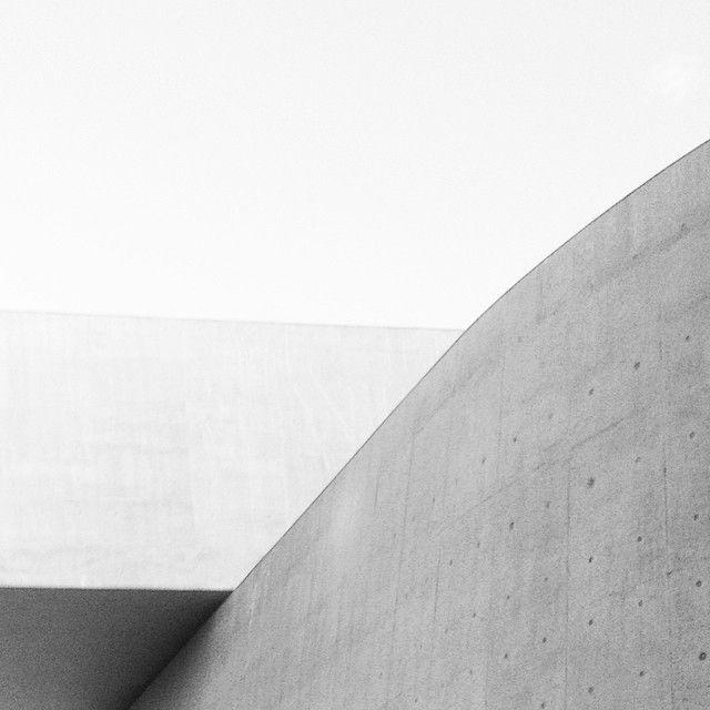 @la_stefi | #concrete #MAXXI