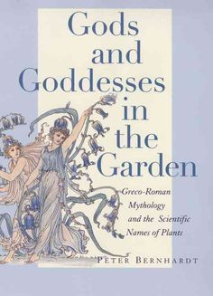 Zeus, Medusa, Hercules, Aphrodite. Did you know that these and other dynamic deities, heroes, and monsters of Greek and Roman mythology live on in the names of trees and flowers? Some grow in your loc
