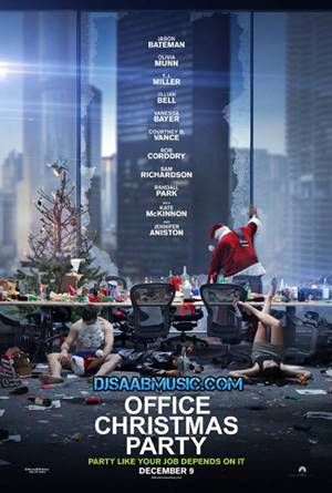 Movie :Office Christmas Party Genre : Comedy, Drama Director: Josh Gordon, Will Speck Writers : Jon Lucas,, Justin Malen Starcast : Kate McKinnon, Olivia Munn, Jennifer Aniston,Abbey Lee,Jason…
