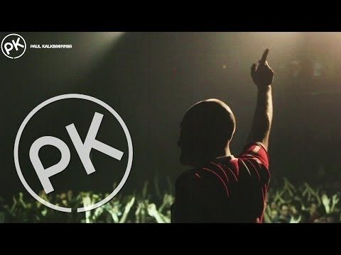 ▶ Paul Kalkbrenner's Guten Tag Tour - Montreal - YouTube