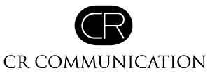 Logotype för CR Communication