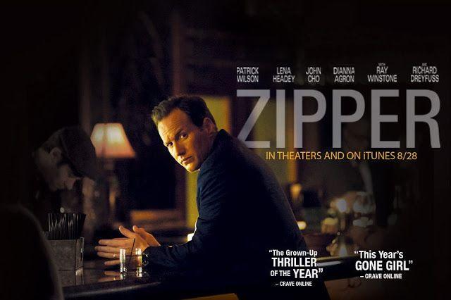 Sonzcrush: Download Zipper 2015 Bluray 1080p Full Movie