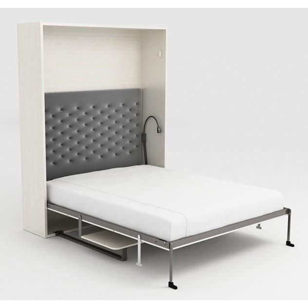 Les 25 meilleures id es de la cat gorie armoire lit for Armoires lits escamotables ikea