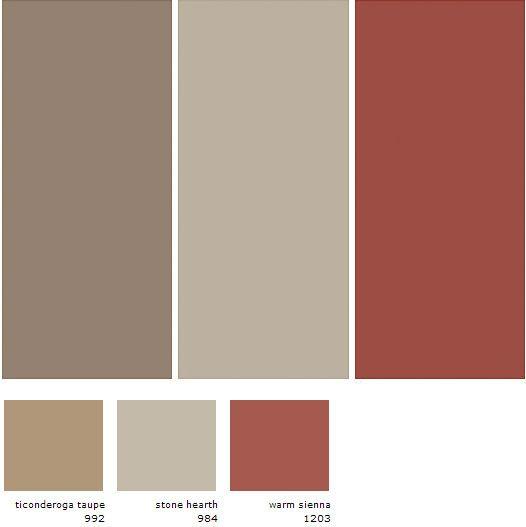 23 Amazing Ideas For Bathroom Color Schemes: 1000+ Ideas About Hallway Paint Colors On Pinterest