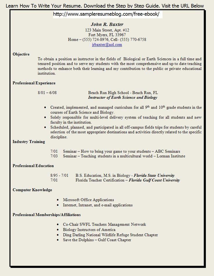executive cv writing service reviews