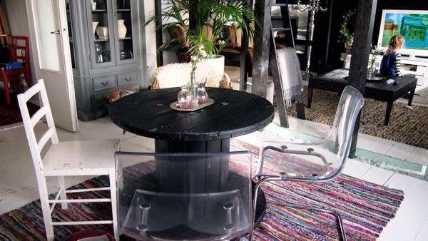 Kaapelikela Pöytä