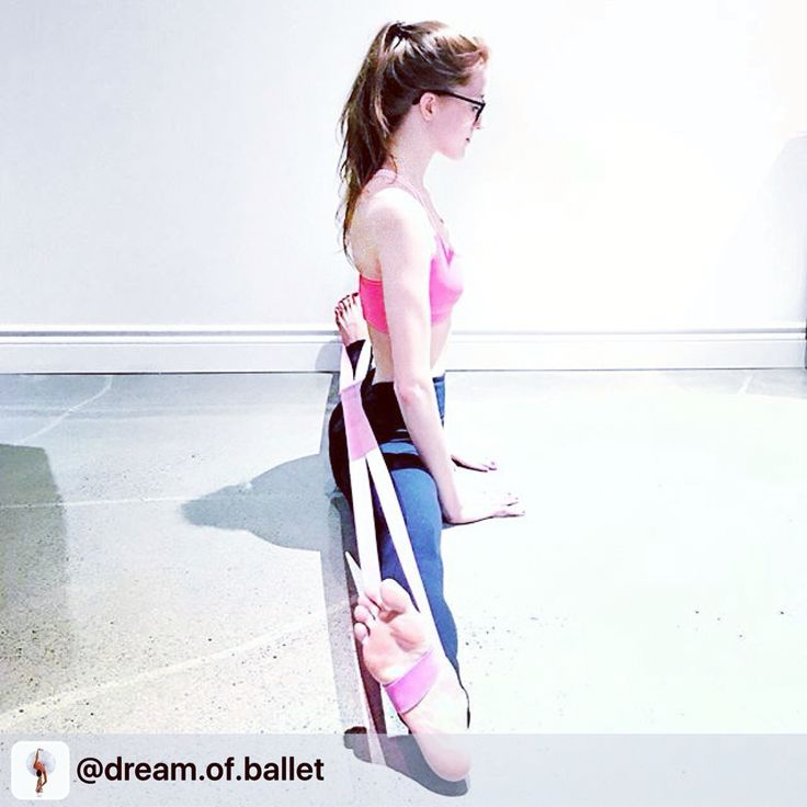Body By Dance Extend Band #stretchband #bodybydance #dance #ballet