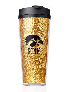 University of Iowa Coffee Tumbler