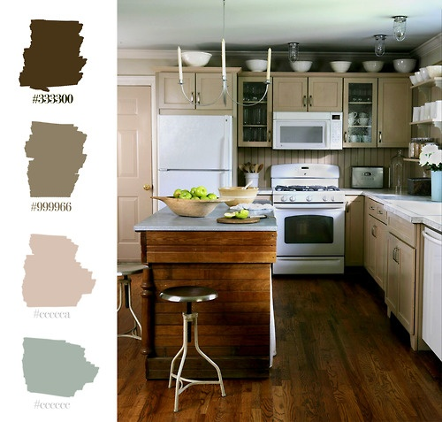 Soft neutral color palette inspired by barn light electric for Soft neutral paint colors