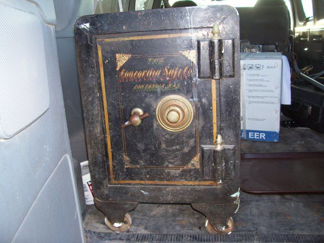 17 Best Images About Safes And Vaults On Pinterest