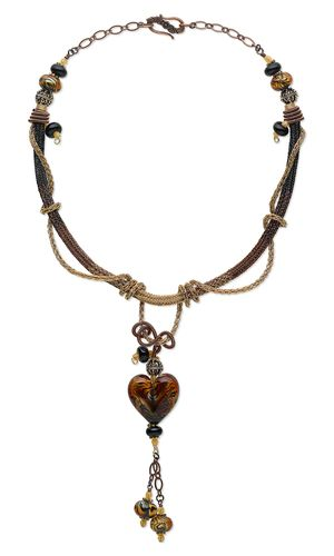 beads jewellery designs - Google Search