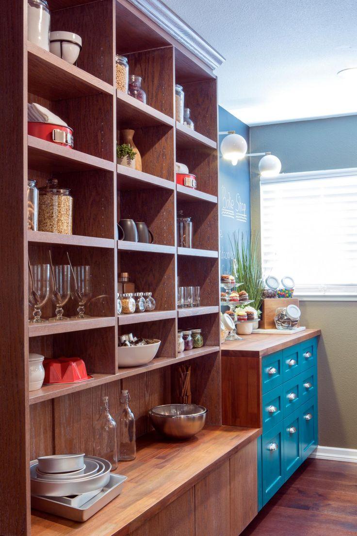 Desperate Kitchen No More: A Beautiful Baker's Kitchen   America's Most Desperate Kitchens   HGTV
