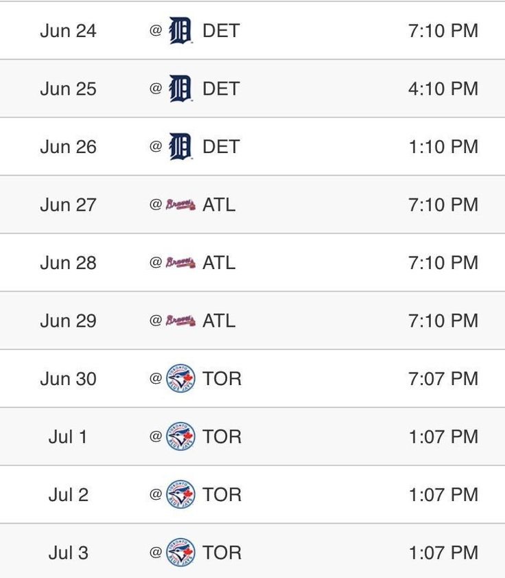 the Cleveland Indians schedule looks familiar - Cavs 6/26/2016