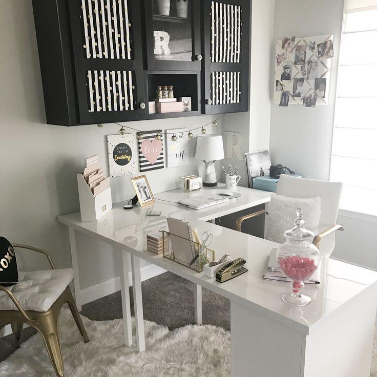 The 25 Best Ikea Corner Desk Ideas On Pinterest Ikea