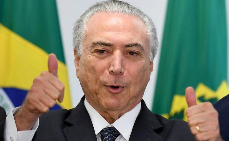 Contas do governo têm em agosto pior rombo da história para o mês - 29/09/2016 - Mercado - Folha de S.Paulo