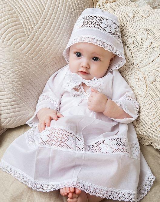 Одежда для новорожденных своими руками для девочки
