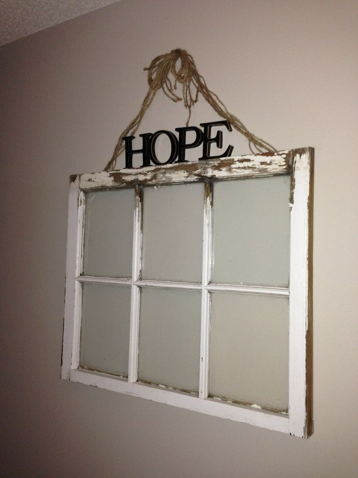 1000 images about decorating with window frames on for Old window panes craft ideas