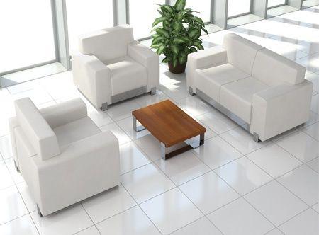 Perceval - Lounge Seating - Artopex