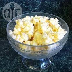 Zelf kaas maken (met knoflook en cayennepeper)