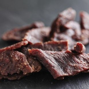 Tips & Tricks for Making Your Very Own Jerky | Bradley Smoker North America