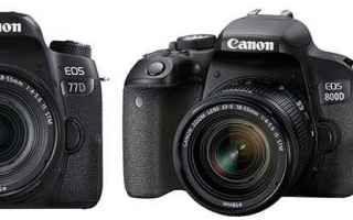 Leggi tutto su canon reflex fotocamere fotografia