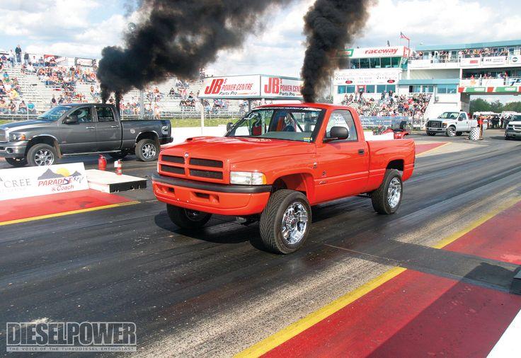 Dodge Ram 2500 Truck
