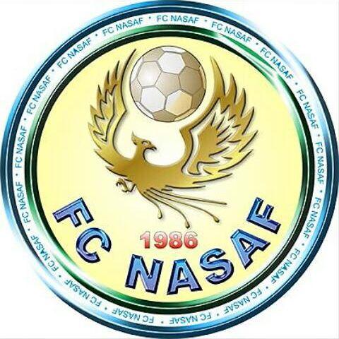 1986, FC Nasaf Qarshi (Qarshi, Uzbekistan) #NasafQarshi #Uzbekistan #UzbekLeague (L8534)