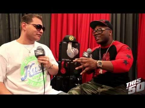 Scott Storch on Lil' Kim; Coke Habit/Blowing Money Rumors - YouTube