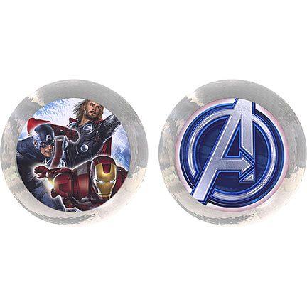 The Avengers Bounce Ball!