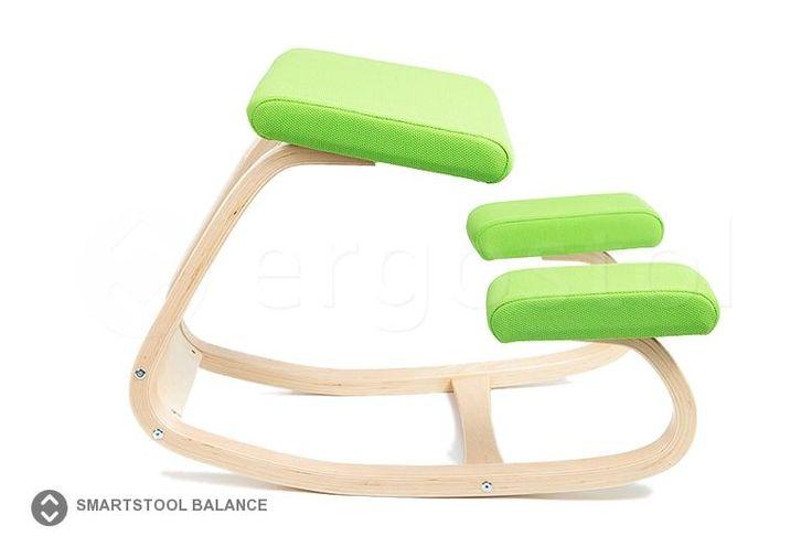 Коленный ортопедический стул Smartstool Balance