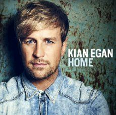 Home - Kian Egan album