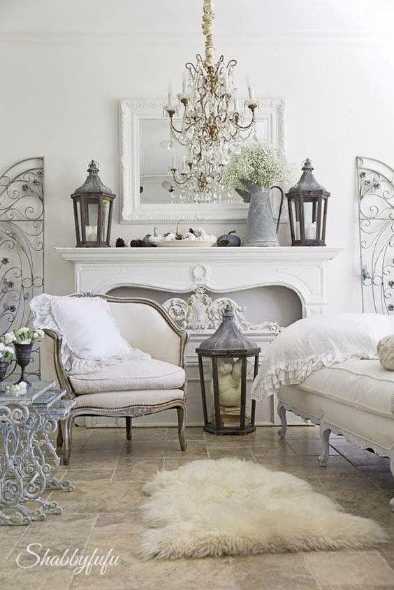 shabby gorgeous...