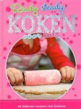 Ready steady koken voor kids  Kinderen, moeders, vaders, opa's en oma's, opgelet: dit is hét boek voor kinderen die pret willen maken in de keuken of voor ouders en grootouders die het leuk vinden om voor kinderen te koken. http://www.bruna.nl/boeken/ready-steady-koken-voor-kids-9789461881908