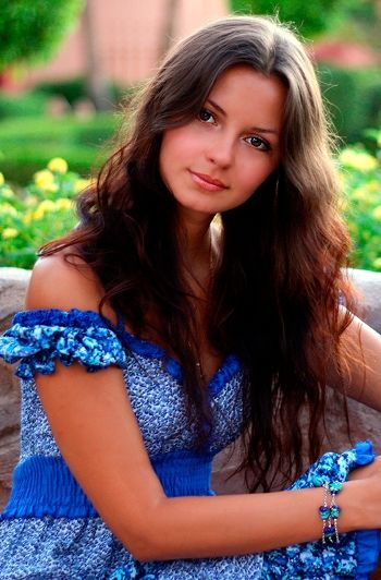 Ukrainian Brides single and beautiful, sexy and cute ...