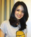 Foto dan Profil Laura Basuki