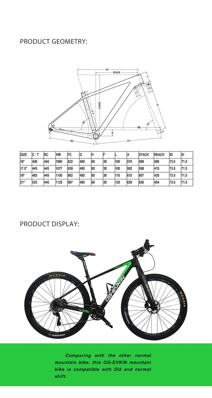 "OG-EVKIN 30 Speed 29er super light 10.4kg carbon mountain bike oil/disc brake carbon complete bike 16""/17.5""/19""/21 - Mountain Bikes For Sale"